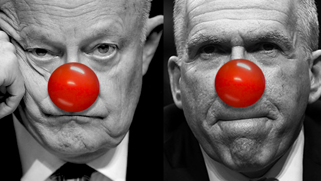 Former Army General Brennan Wants To Overthrow Trump S